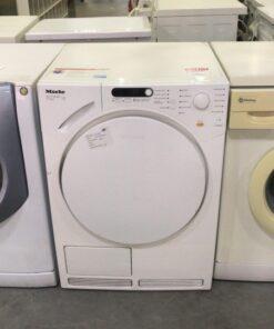 Lavadoras, secadoras y lavavajillas